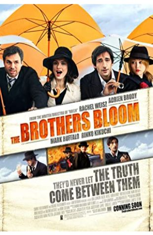 The Brothers Bloom Mark Ruffalo