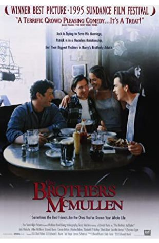 The Brothers McMullen Edward Burns