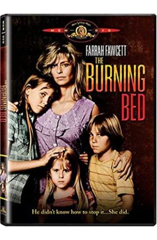 The Burning Bed Paul Le Mat