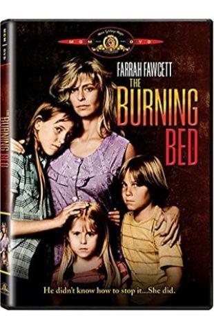 The Burning Bed Farrah Fawcett
