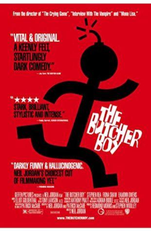 The Butcher Boy Elliot Goldenthal