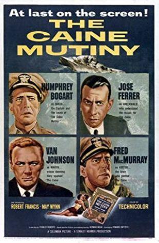 The Caine Mutiny Tom Tully