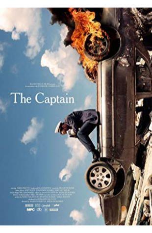 The Captain Nash Edgerton