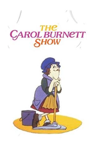 The Carol Burnett Show Carol Burnett