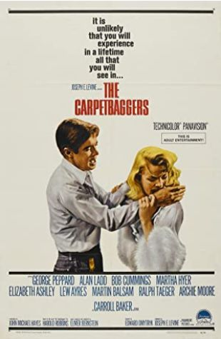 The Carpetbaggers Martin Balsam