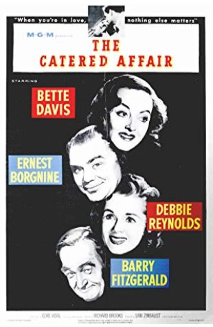 The Catered Affair Debbie Reynolds