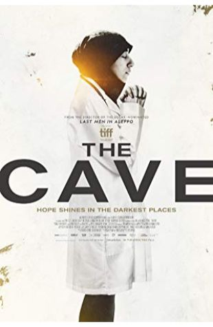 The Cave Kirstine Barfod