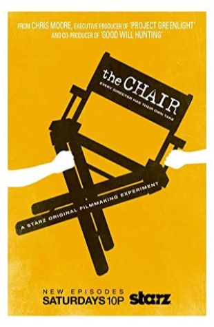 The Chair Tony Sacco
