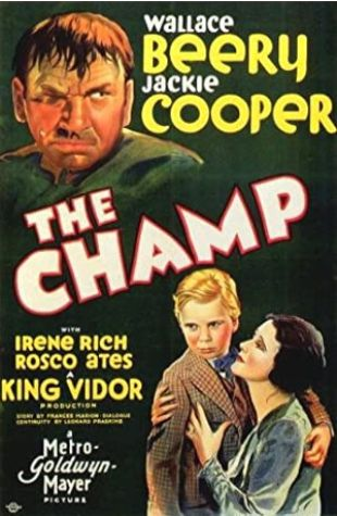 The Champ Wallace Beery
