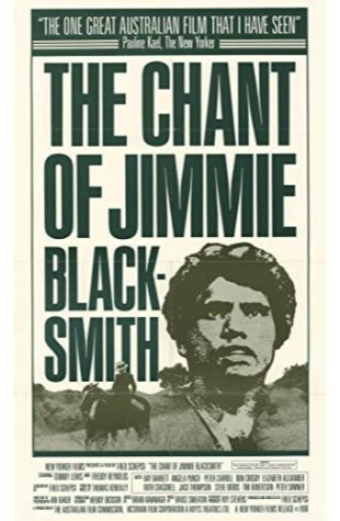The Chant of Jimmie Blacksmith Fred Schepisi