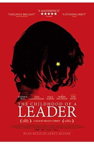 The Childhood of a Leader Brady Corbet