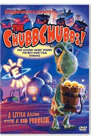 The Chubbchubbs! Eric Armstrong
