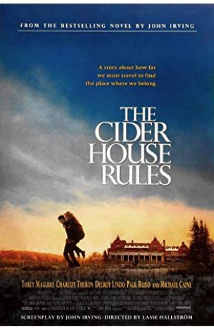 The Cider House Rules John Irving