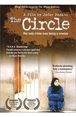 The Circle Jafar Panahi