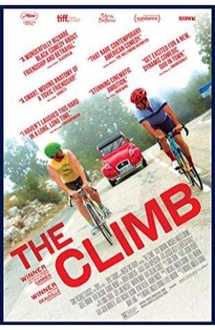 The Climb Michael Angelo Covino