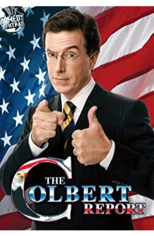 The Colbert Report Stephen Colbert