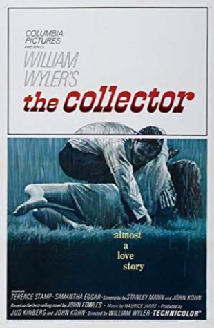 The Collector Samantha Eggar