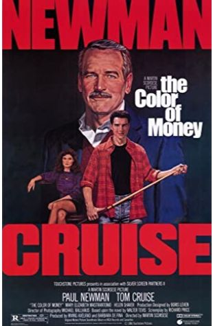 The Color of Money Paul Newman