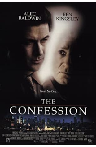 The Confession David Black