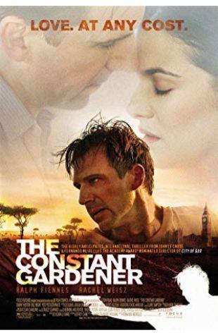 The Constant Gardener Ralph Fiennes