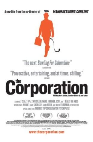 The Corporation Jennifer Abbott