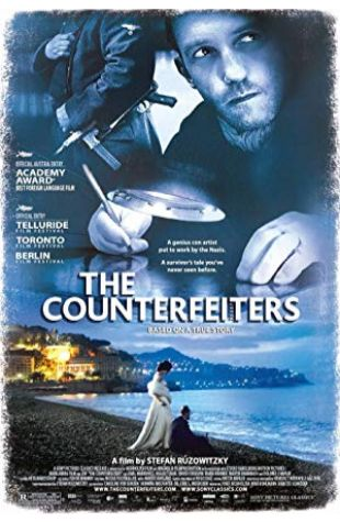 The Counterfeiters null