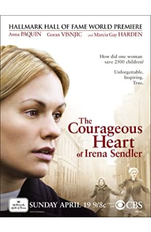 The Courageous Heart of Irena Sendler Anna Paquin