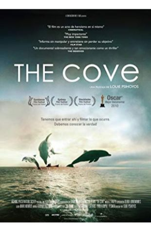 The Cove Fisher Stevens