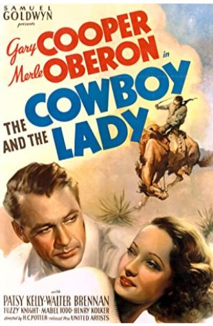 The Cowboy and the Lady Thomas T. Moulton