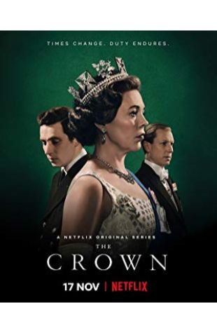 The Crown Marion Bailey