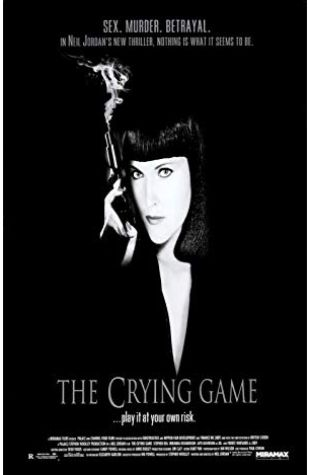 The Crying Game Stephen Woolley