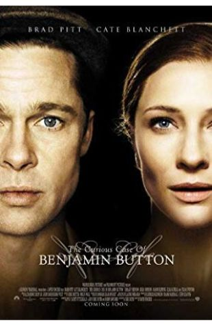The Curious Case of Benjamin Button Greg Cannom