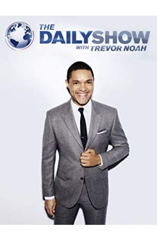 The Daily Show with Trevor Noah Steve Bodow