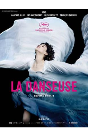 The Dancer Stéphanie Di Giusto