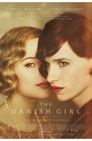 The Danish Girl Alicia Vikander