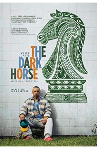 The Dark Horse James Napier Robertson