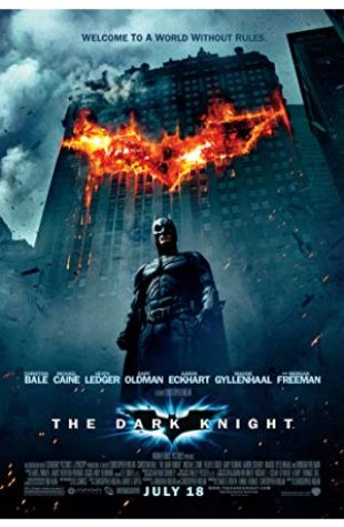 The Dark Knight Richard King