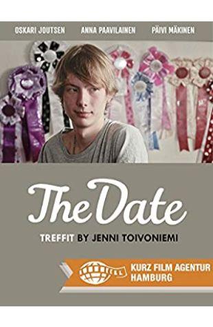 The Date Jenni Toivoniemi
