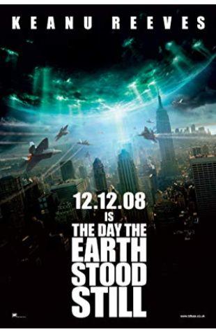 The Day the Earth Stood Still Bill R. Dean