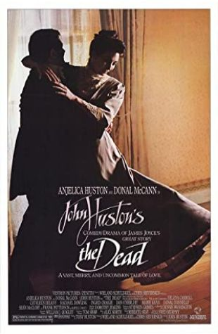 The Dead Anjelica Huston