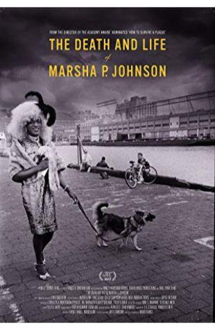 The Death and Life of Marsha P. Johnson David France