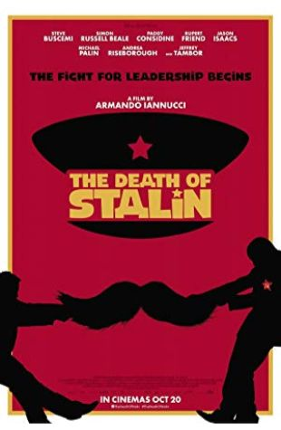 The Death of Stalin Cristina Casali
