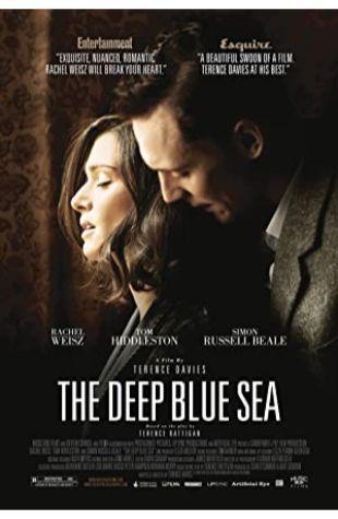 The Deep Blue Sea Rachel Weisz