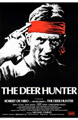 The Deer Hunter Christopher Walken