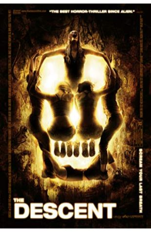 The Descent Neil Marshall