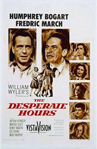 The Desperate Hours William Wyler