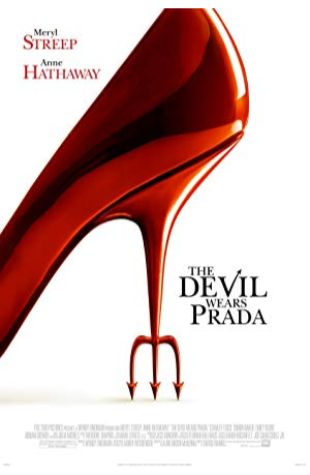 The Devil Wears Prada Patricia Field