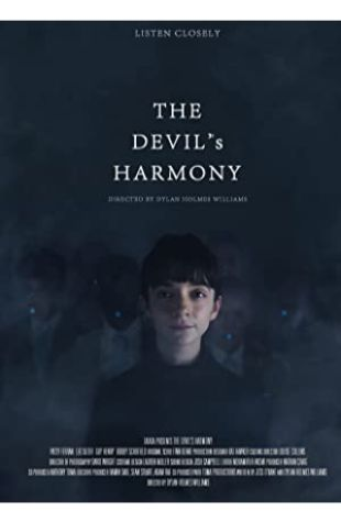 The Devil's Harmony Dylan Holmes Williams