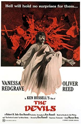 The Devils Ken Russell