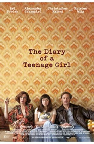 The Diary of a Teenage Girl Bel Powley